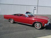 1965 Chevrolet Impala NoN SS